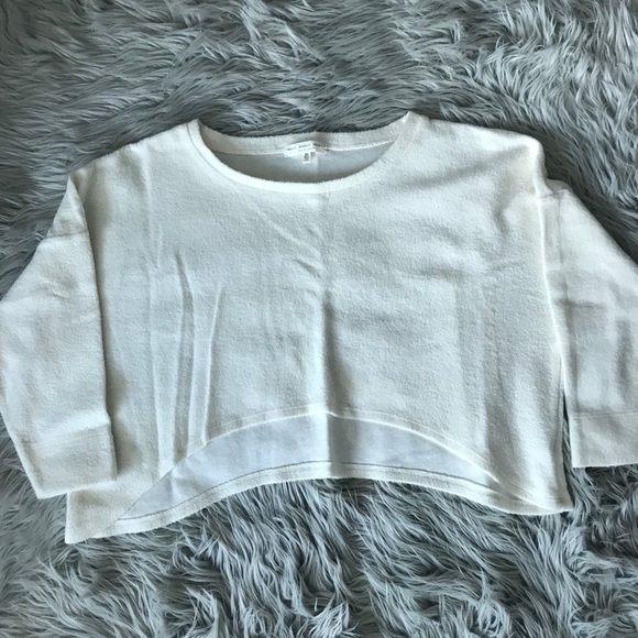 Urban Outfitters Sweaters - Comfy, cute crop pullover by Urban Outfitters, XS
